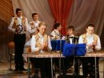 Цымбальный оркестр