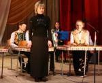 Цымбальный оркестр и его руководитель